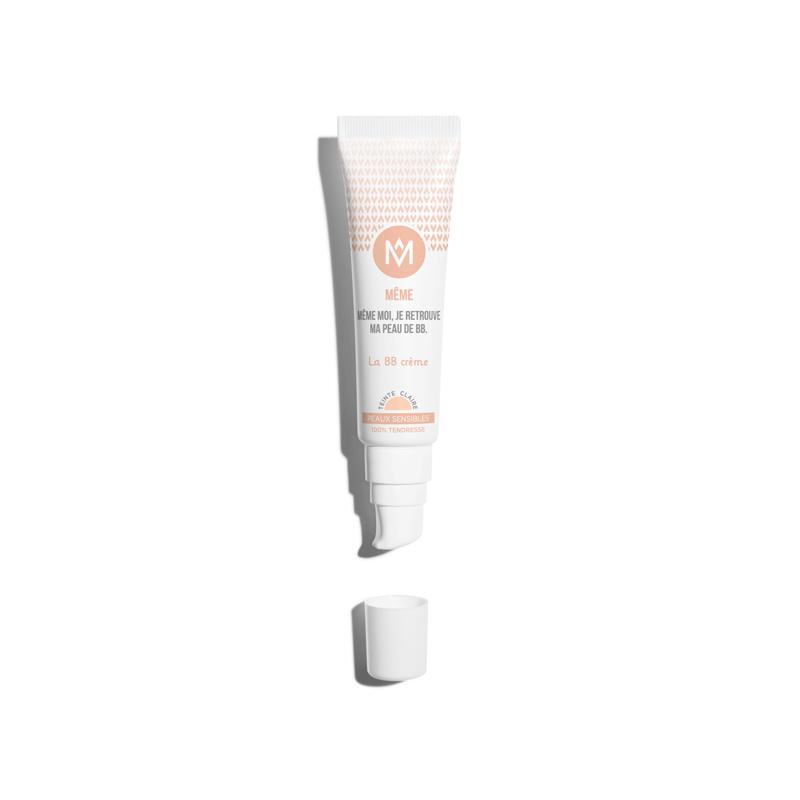 BB Crème - Teinte médium - MÊME Cosmetics
