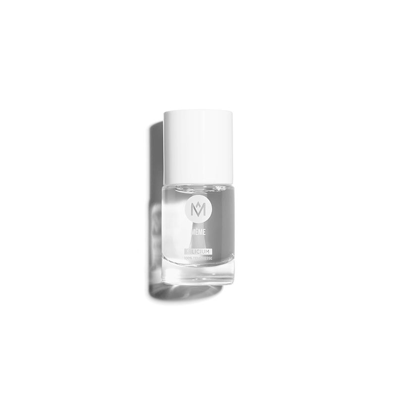 Top Coat au Silicium - MÊME Cosmetics