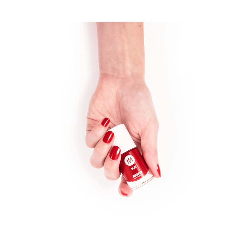 Red Nail Polish - MÊME Cosmetics