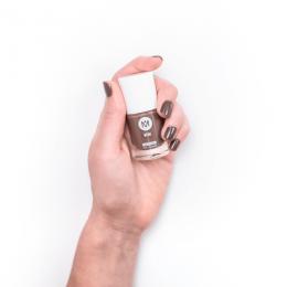 Taupe Silicon Nail Polish - MÊME Cosmetics