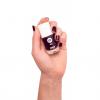Purple Silicon Nail Polish - MÊME Cosmetics