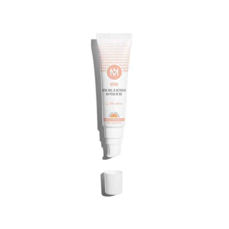 BB Cream - Medium shade