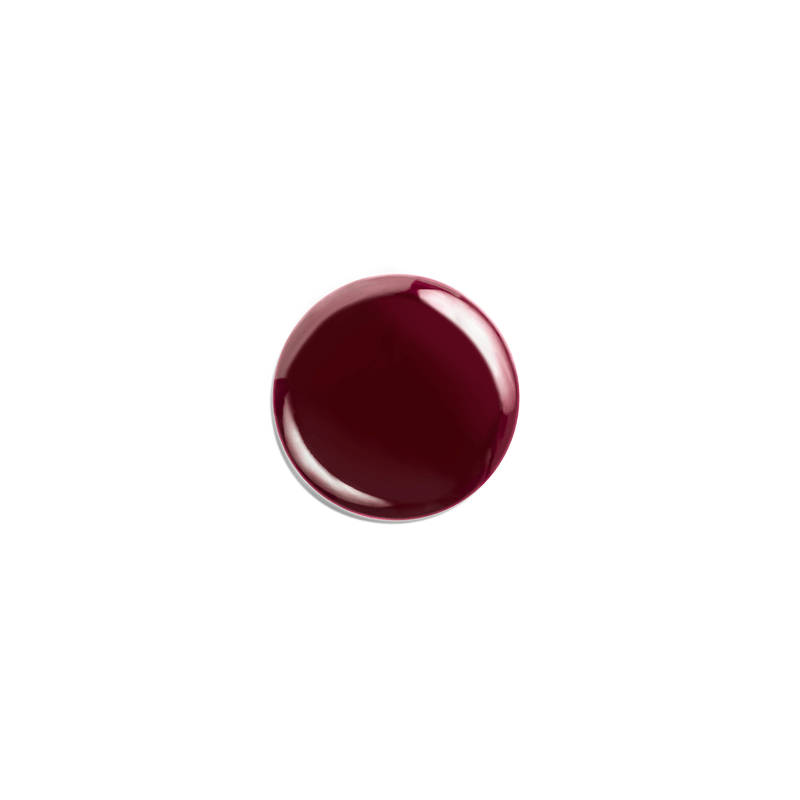 Le Vernis Cassis enrichi en Silicium - MÊME Cosmetics