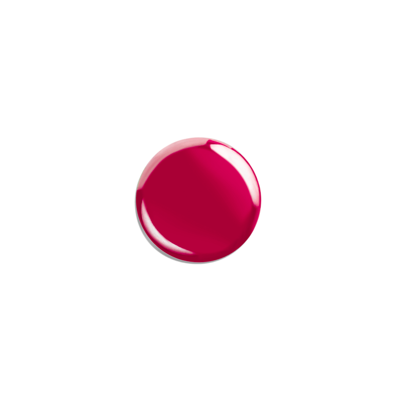 Le Vernis au Silicium Framboise - MÊME Cosmetics