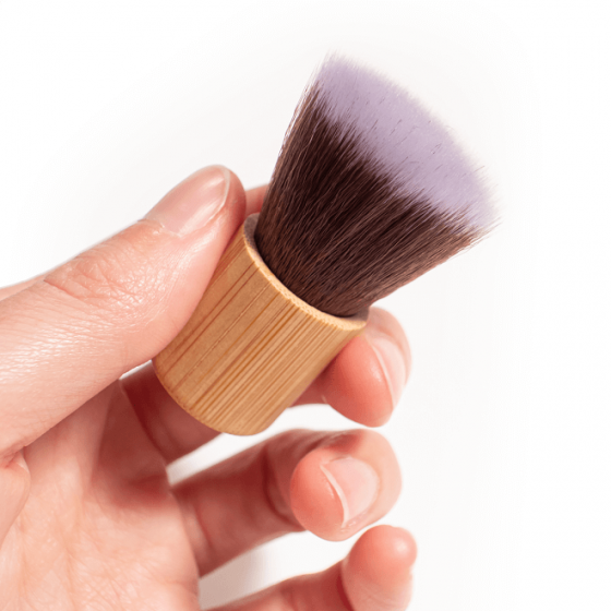 Mini Kabuki Brush - MÊME Cosmetics