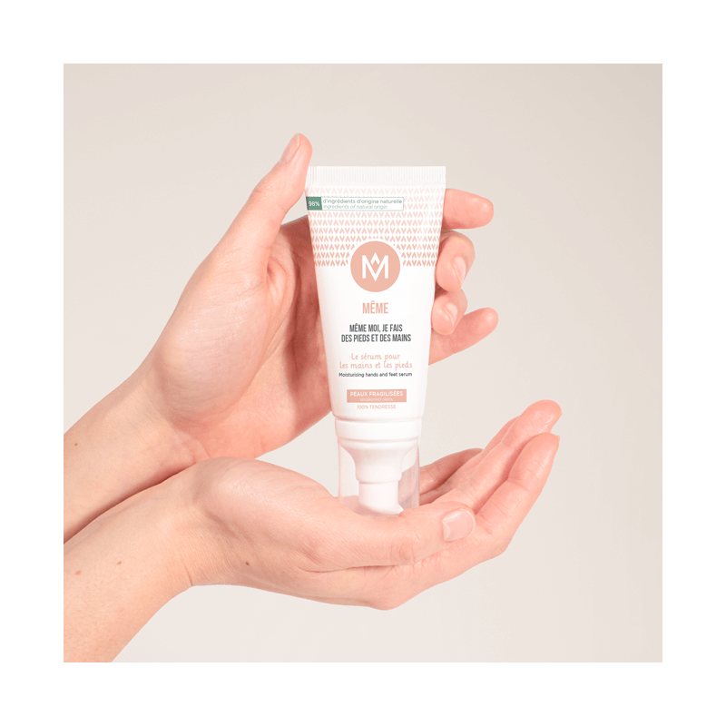 Hand and Foot Serum - MÊME Cosmetics