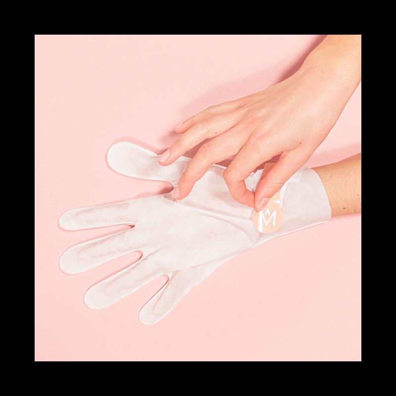 Moisturising gloves - MÊME Cosmetics