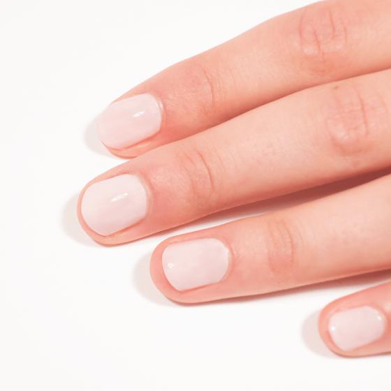 Pink Nail Polish - MÊME Cosmetics