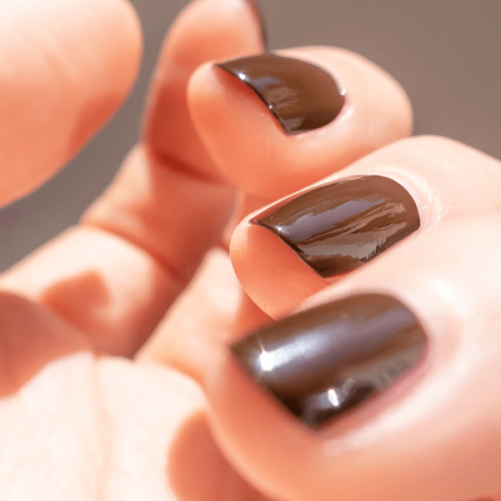 Chocolate Manucure Kit- MÊME Cosmetics