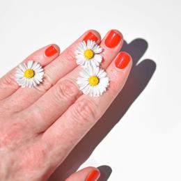 Blood Orange Manucure Kit - MÊME Cosmetics