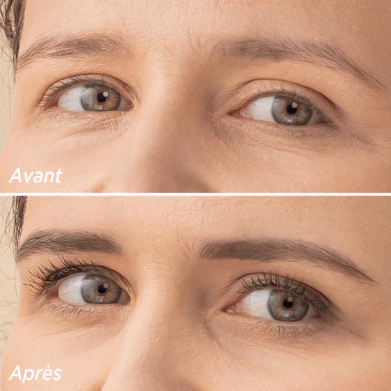 Feutre microblading pour combler et redessiner vos sourcils - MÊME Cosmetics