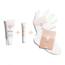 Intense hand moisturiser - MÊME Cosmetics