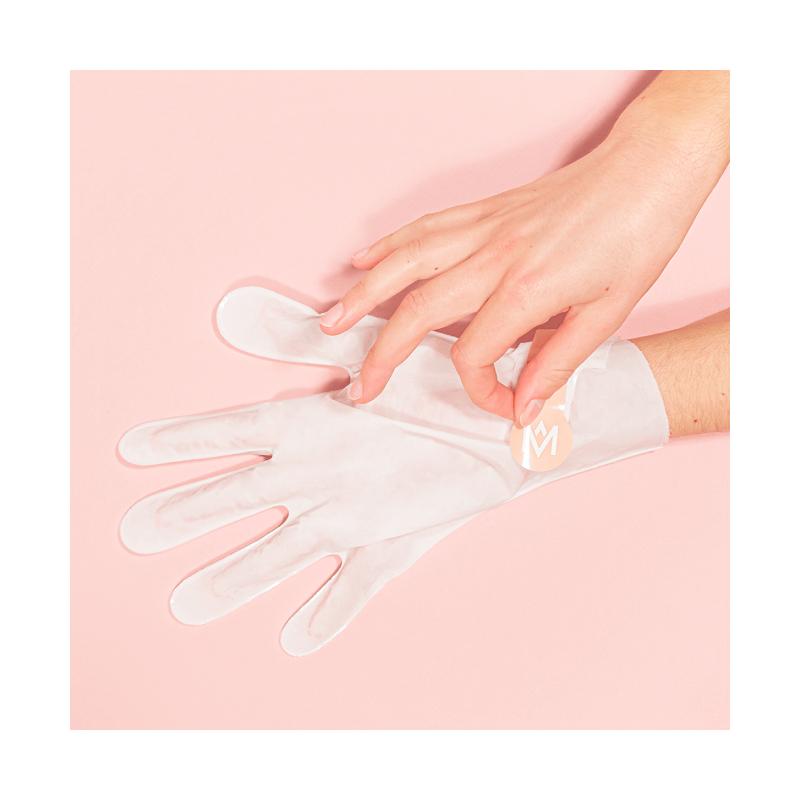 Gants de Soin - Gants très hydratants et apaisants pour les Mains et Pieds fragilisés - MÊME Cosmetics