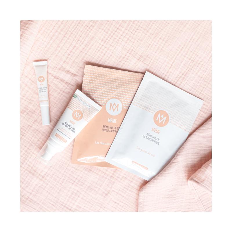 Kit complet pour une hydratation intense - MÊME Cosmetics