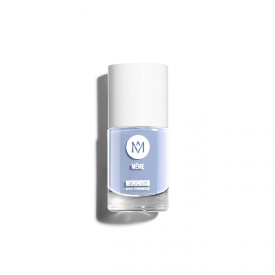 Vernis Silicium à ongles Bleu Lavande - MÊME Cosmetics