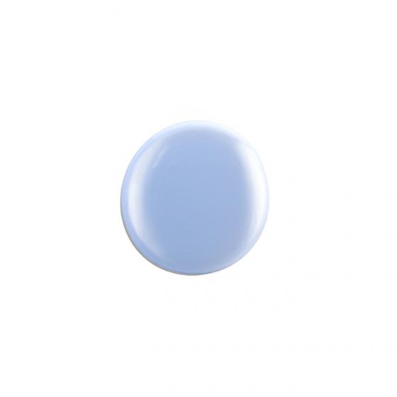 Vernis à ongles Bleu Lavande au Silicium longue tenue - MÊME Cosmetics
