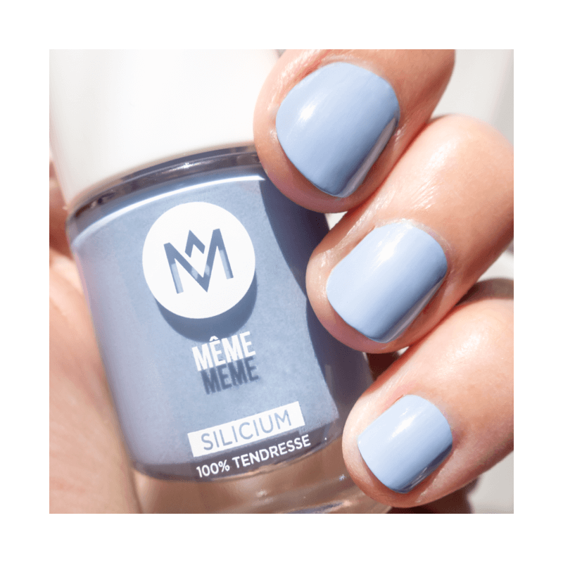 Lavender Nail Polish - MÊME Cosmetics
