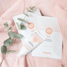 Intense Hand Moisture Kit - MÊME Cosmetics