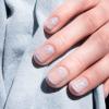 Lavender and Nude Manicure - MÊME Cosmetics
