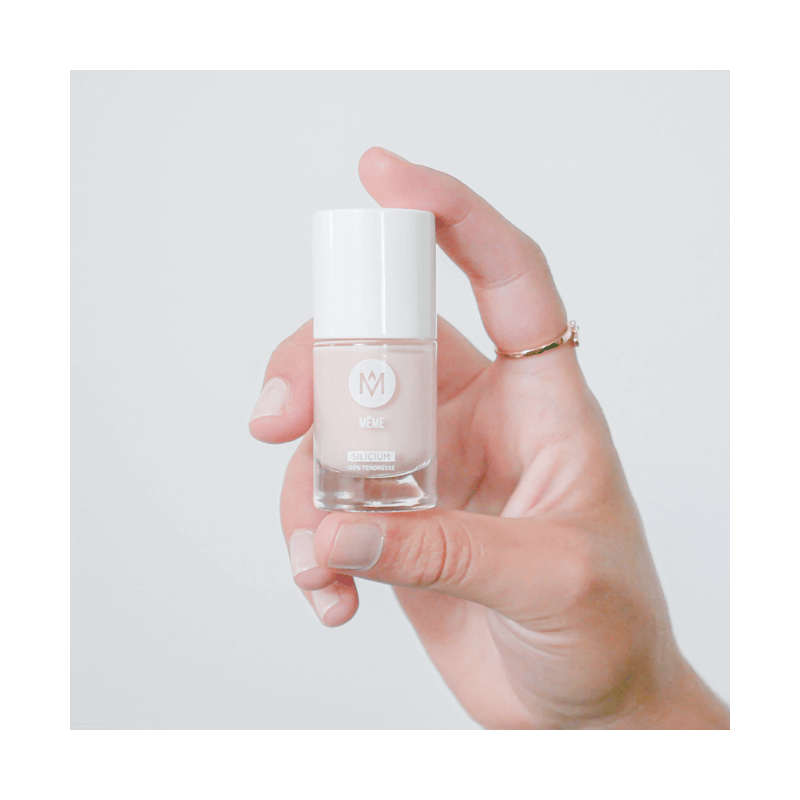 Long Lasting Nude Nail Polish - MÊME Cosmetics