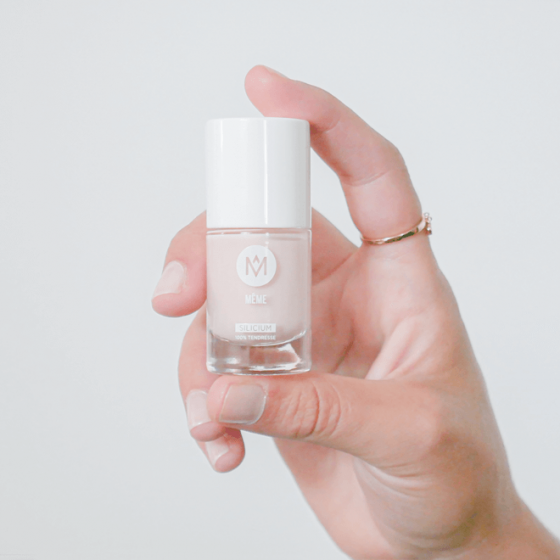 Vernis à ongles Nude - MÊME Cosmetics