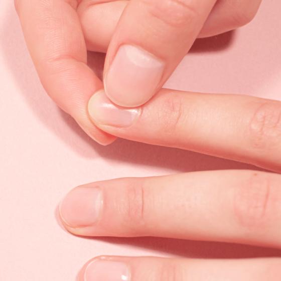 Soin pour les ongles qui nourrit et hydrate en profondeur les ongles et les cuticules - Même Cosmetics