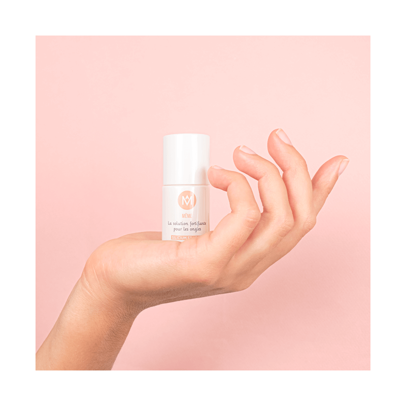Solution Fortifiante contre ongles cassants - MÊME Cosmetics