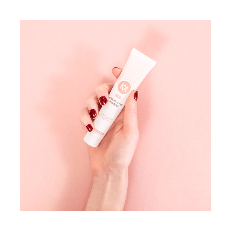 Makeup Remover Balm for gentle make-up removal - MÊME Cosmetics