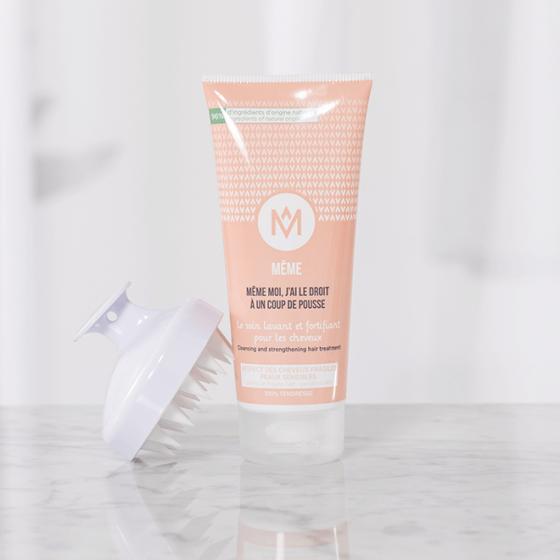 Shampoo for cancer treatments - MÊME Cosmetics