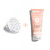 Kit Repousse des Cheveux - Shampoing ultra doux et Brosse massante - MÊME Cosmetics