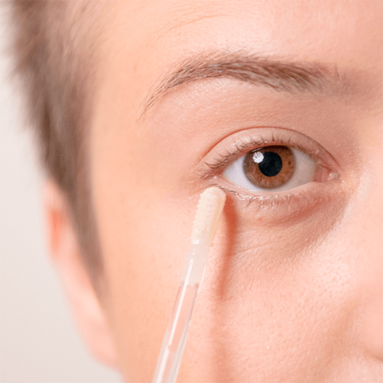 Sérum redensifiant cils et sourcils - MÊME Cosmetics