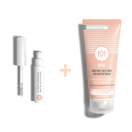 Regrowth kit after chemotherapy or alopecia - MÊME Cosmetics