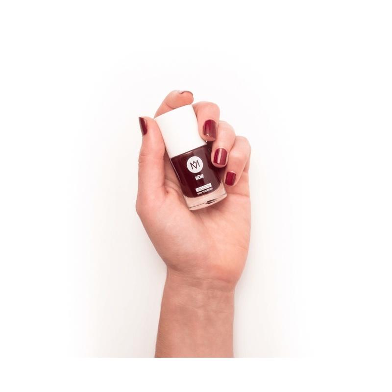 My Three Colour Manicure - MÊME Cosmetics