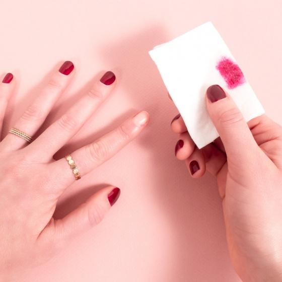 L'Huile Dissolvante MÊME Cosmetics