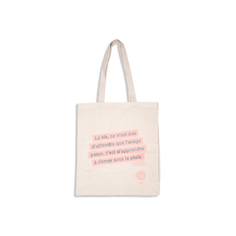 Tote Bag - MÊME Cosmetics