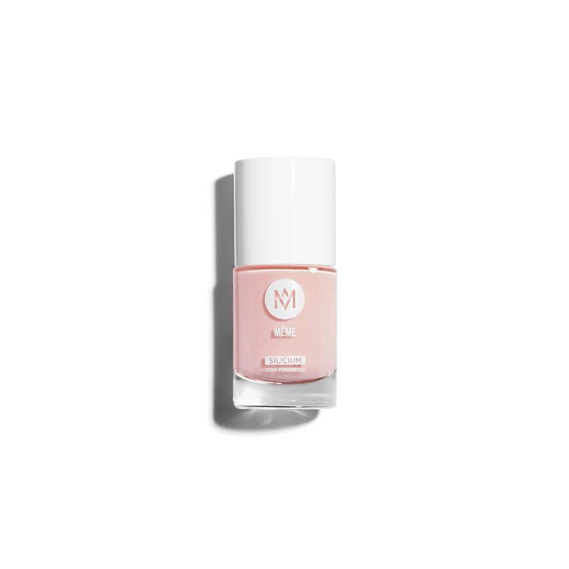 The Pink Manicure - MÊME Cosmetics
