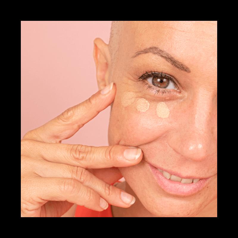 Concealer - MÊME Cosmetics