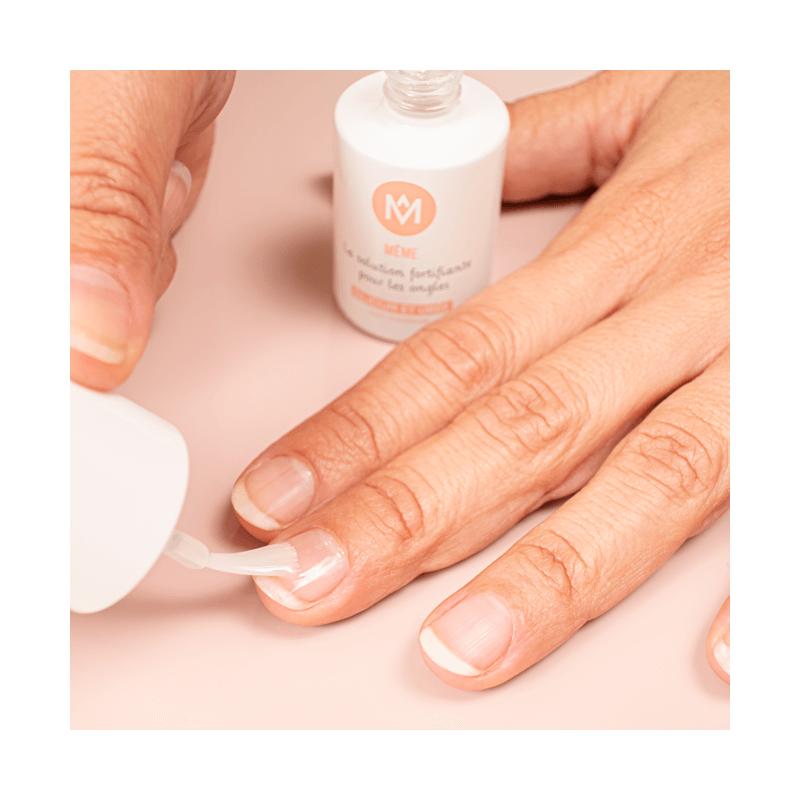 La Solution Fortifiante - MÊME Cosmetics