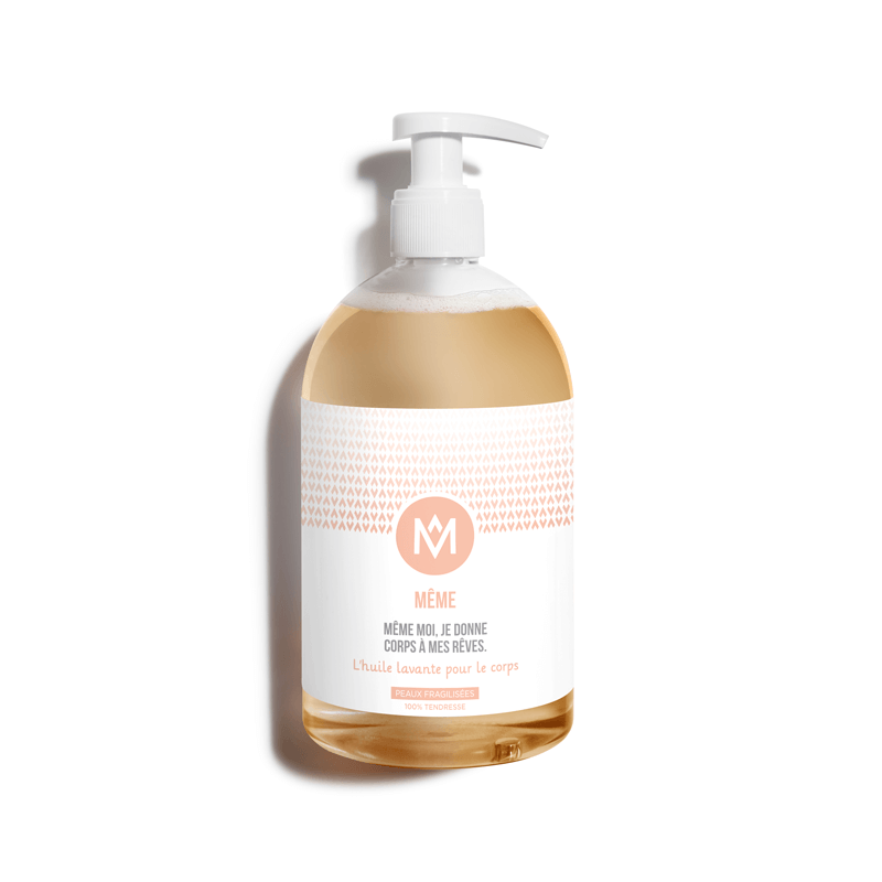 Body Cleansing Oil
