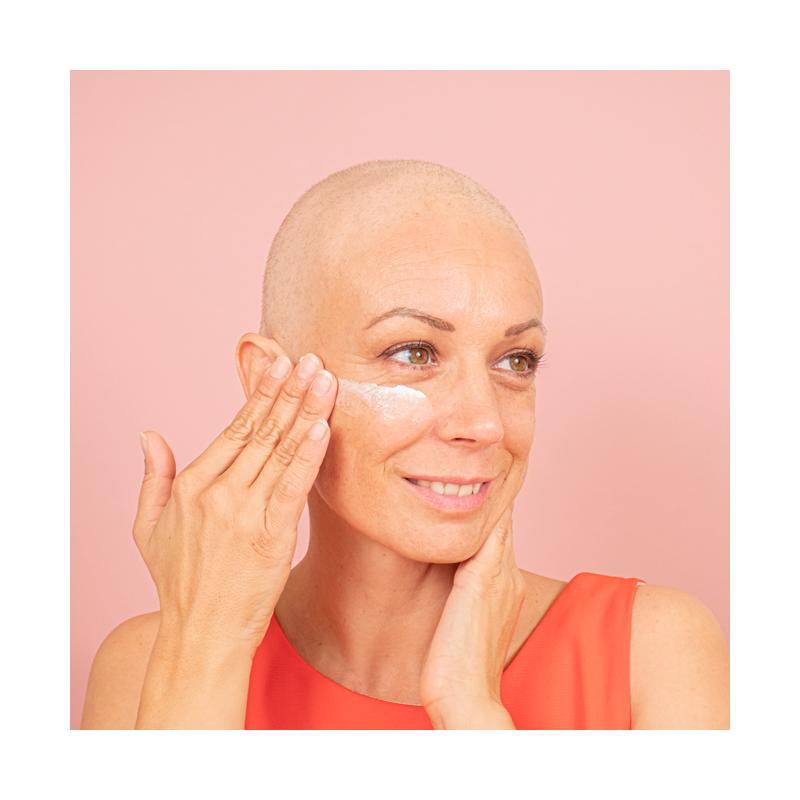 Kit Soin Visage - Crème Visage et Pommade Démaquillante - MÊME Cosmetics