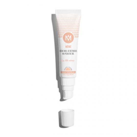 BB Cream - Light shade
