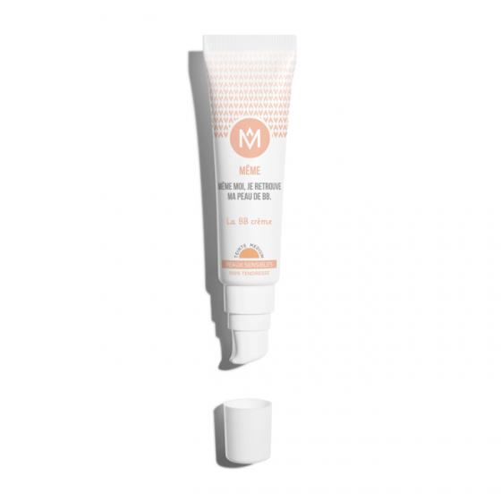 BB Crème - Teinte claire - MÊME Cosmetics