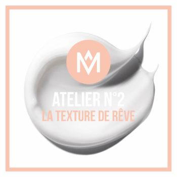 L'Atelier MÊME n°2 : «La texture de Rêve»