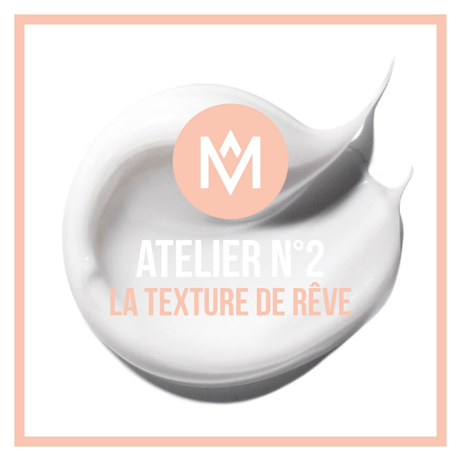 Atelier MEME 2 La texture de REve
