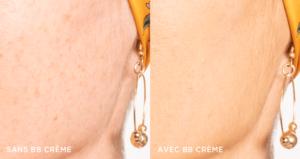 BB crème couvrante MÊME Cosmetics