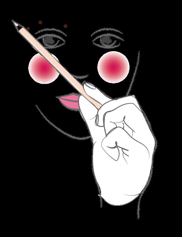 dessiner ses sourcils