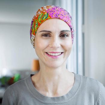Portrait de Corinne, socio-esthéticienne