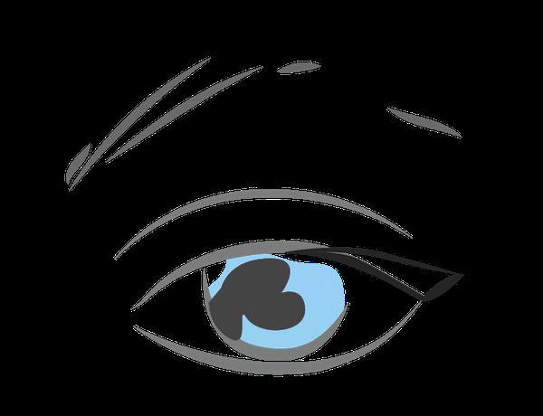 cancer-traitements-effets-seondaires-eye-liner