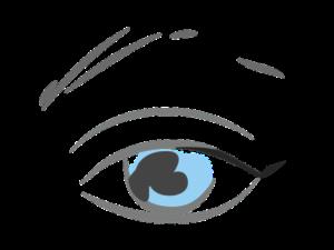 effets-secondaires-traitements-eye-liner