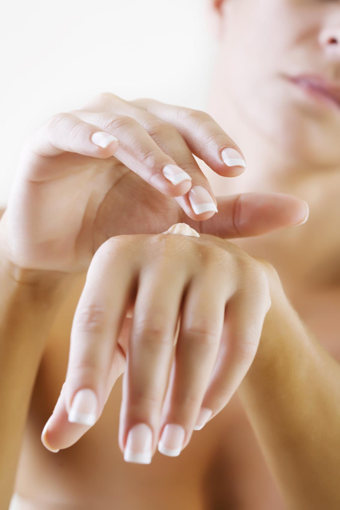 hydrater peau cancer